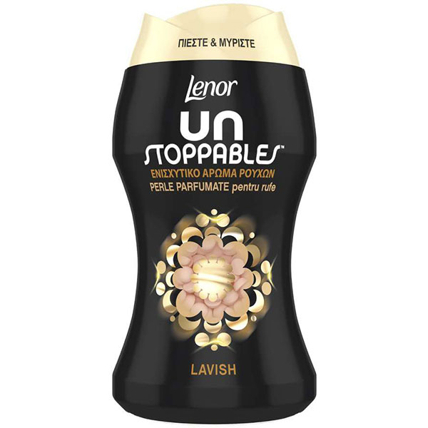 Perle parfumate LENOR Unstoppables Lavish, 140g