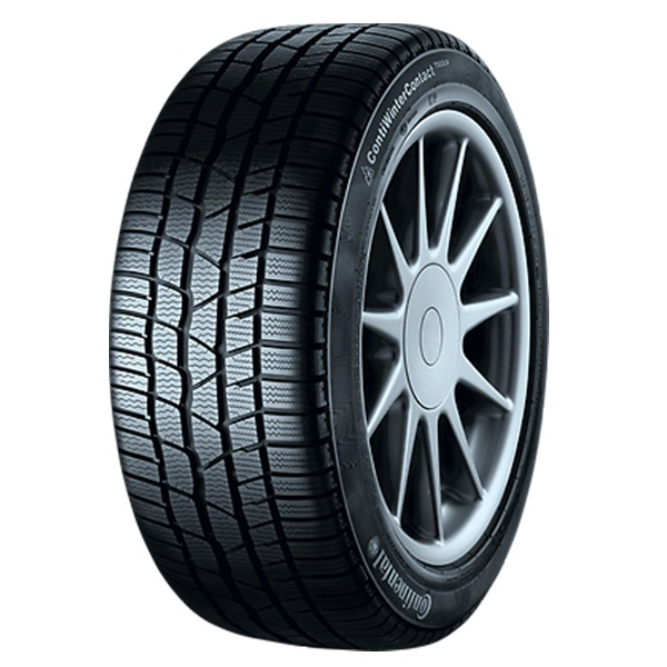 Anvelopa iarna CONTINENTAL 255/35R20 97W XL FR ContiWinterContact TS 830 P AO
