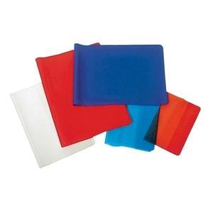 Coperta caiet desen RTC, A4, diverse culori