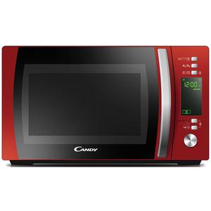 Cuptor microunde cu grill CANDY CMXG20DR, 20l, 700W, rosu