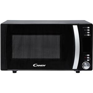 Cuptor microunde cu grill CANDY CMXG25DCB, 25l, 900W, negru
