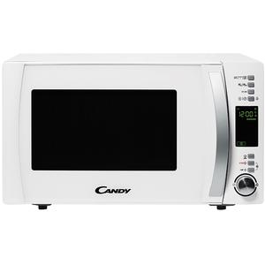 Cuptor microunde cu grill CANDY CMXG25DCW, 25l, 900W, alb