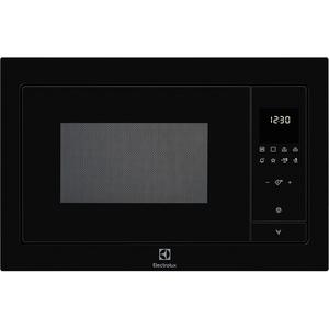 Cuptor cu microunde incorporabil ELECTROLUX EMT25207OB, 23l, 900W, negru