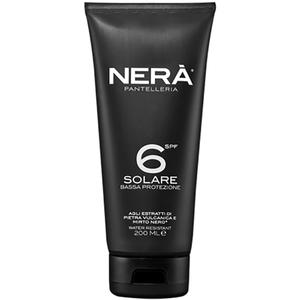Crema protectie solara NERA low, SPF 6, 200ml