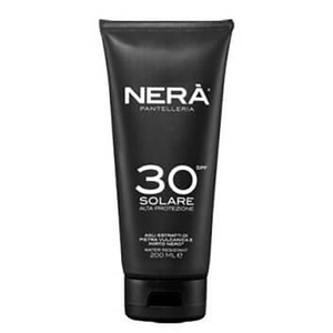 Crema pentru protectie solara NERA high, SPF 30, 200ml