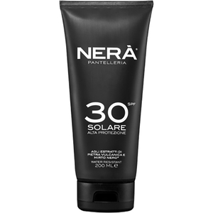 Crema protectie solara NERA high, SPF 30, 200ml