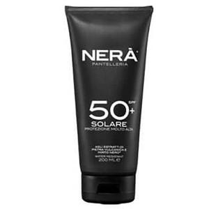 Crema pentru protectie solara NERA very high, SPF 50, 200ml