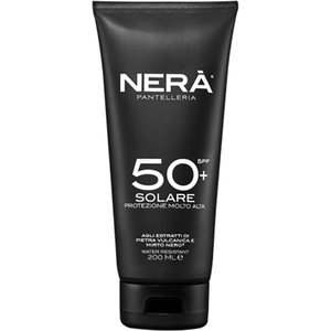 Crema protectie solara NERA very high, SPF 50, 200ml