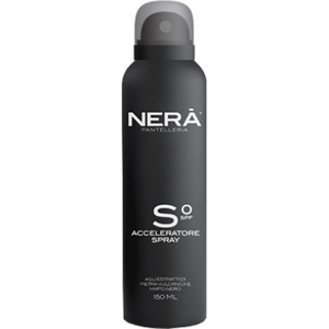 Spray accelerator bronzant NERA, 150ml