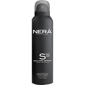 Spray pentru protectie solara NERA low, SPF 10, 150ml