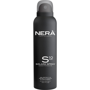 Spray protectie solara NERA low, SPF 10, 150ml