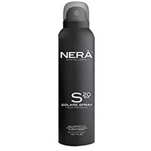 Spray pentru protectie solara NERA medium, SPF 20, 150ml