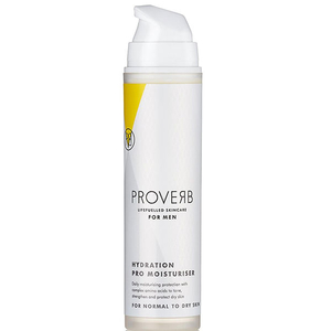 Crema prohidratanta PROVERB 1101, pentru barbati, 50ml