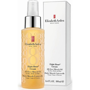 Ulei de corp ELIZABETH ARDEN Eight Hour Cream All Over Miracle, 100ml
