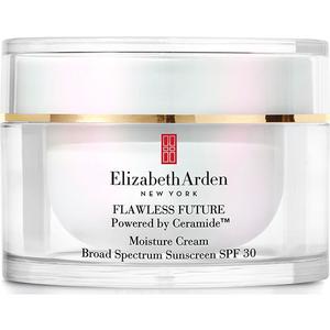 Crema de zi ELIZABETH ARDEN Ceramide Flawless Future Moistur Cream, SPF 30, 50ml