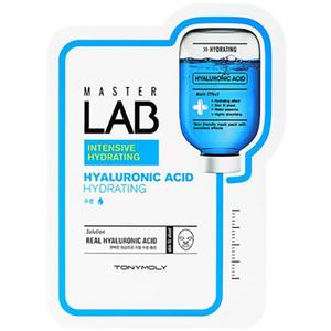 Masca de fata TONYMOLY Master Lab Intensive Hydrating, 19g