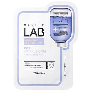Masca de fata TONYMOLY Master Lab Intensive Wrinkle Care, 19g