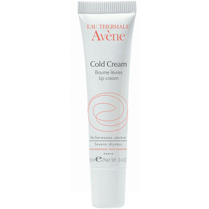 Balsam de buze AVENE Cold Cream, 15ml