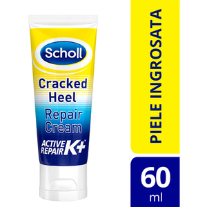 Crema hidratare piele ingrosata SCHOLL, 60ml