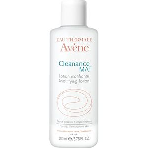 Lotiune matifianta AVENE Clenance Mat, 200ml