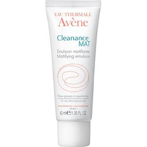 Crema de fata AVENE Cleanance Mat, 40ml