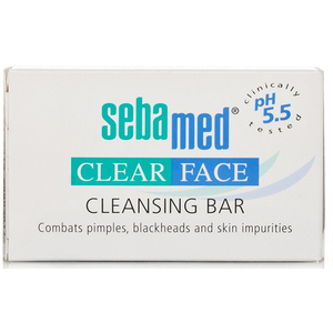 Calup dermatologic SEBAMED Clear Face, 100g