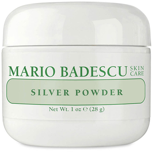 Tratament facial MARIO BADESCU Silver Powder, 28g