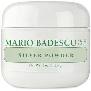 Tratament facial MARIO BADESCU Silver Powder, 28g