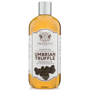 Gel de dus Skin&Co Roma, Umbrian Truffle, 500ml