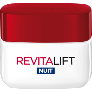 Crema de noapte antirid L'OREAL PARIS Revitalift, 50ml
