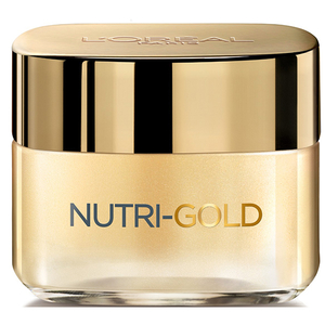 Crema de zi L'OREAL PARIS Nutrigold, 50ml