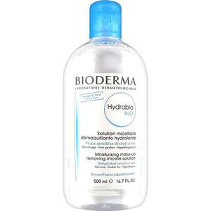 Apa micelara BIODERMA Hydrabio H2O, 500ml