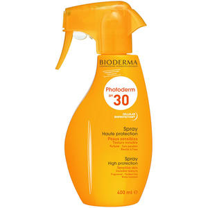 Spray protectie solara BIODERMA Photoderm, SPF 30, 400ml