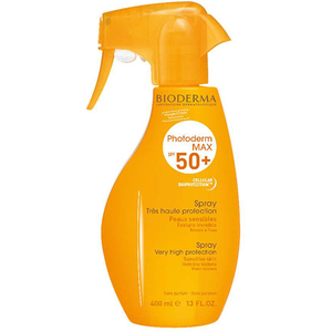 Spray protectie solara BIODERMA Photoderm Max, SPF 50, 400ml