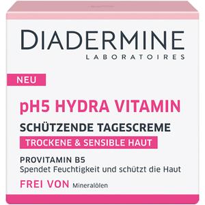 Crema de zi DIADERMINE Essential Care pH5, 50ml