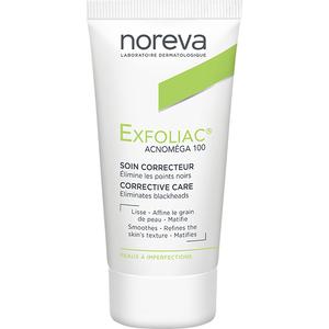 Tratament facial NOREVA Exfoliac Acnomega 100, 30ml
