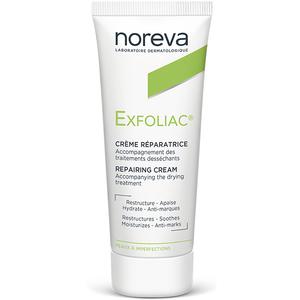 Crema de fata NOREVA Exfoliac, 40ml