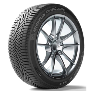 Anvelopa all season MICHELIN CROSSCLIMATE+ 205/50 R17 93W XL