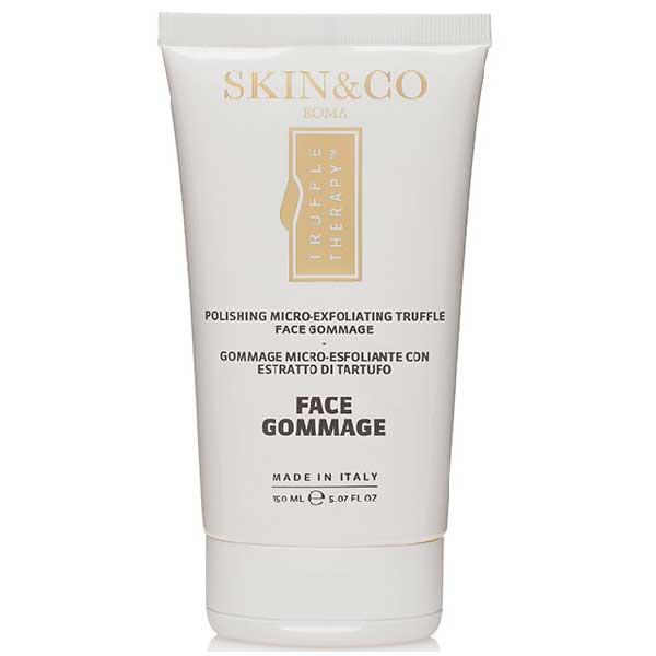 Crema pentru curatare faciala SKIN&CO ROMA Truffle Therapy, cu extract de Migdale, 250ml