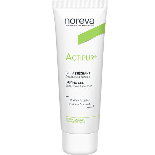 Tratament facial astrigent NOREVA Actipur, 30ml