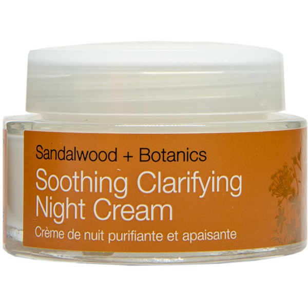 Crema de noapte URBAN VEDA Soothing, 50ml