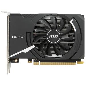 Placa video MSI NVIDIA GeForce GT 1030 AERO ITX 2G OC, 2GB GDDR5, 64bit, GT 1030 AERO ITX 2G OC