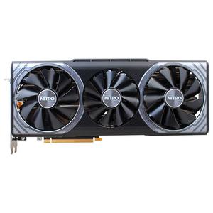 Placa video SAPPHIRE Nitro+ Radeon RX VEGA 64, 8GB HBM2, 11275-03-40G