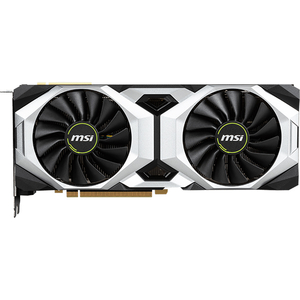 Placa video MSI GeForce RTX 2080 VENTUS 8G, 8GB GDDR6, 256bit, VENTUS-RTX2080-8G