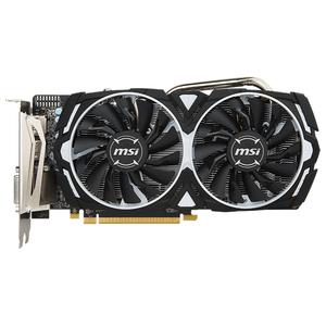 Placa video MSI AMD Radeon RX 570 ARMOR 8G OC, 8GB GDDR5, 256bit, RX 570 ARMOR 8G OC