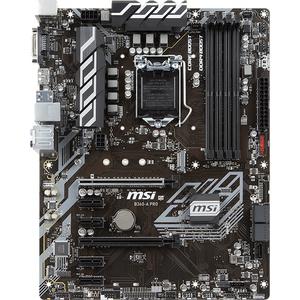 Placa de baza MSI B360-A PRO, socket 1151, 4xDDR4, 5xSATA3, ATX