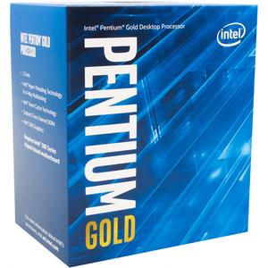 Procesor Intel® Pentium® Gold G5600, 3.9GHz, 4MB, INBX80684G5600SR3YB