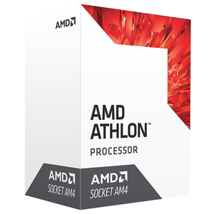 Procesor AMD ATHLON X4 950, 3.5GHz/3.8GHz, 2MB, socket AM4, AD950XAGABBOX