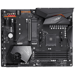 Placa de baza GIGABYTE X570 AORUS ELITE, Socket AM4, ATX