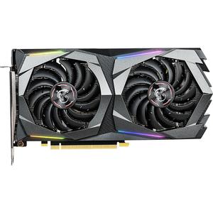Placa video MSI NVIDIA GeForce GTX 1660 Ti, 6GB GDDR6, 192bit, GTX 1660 TI GAMING X 6G